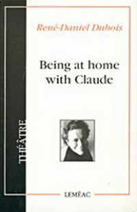 Vignette du livre Being at home with Claude