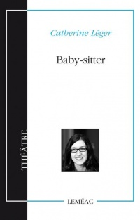 Baby-sitter - Catherine Léger