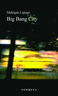 Vignette du livre Big Bang City