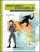 Vignette du livre Mission possible - RENAUD BELLEMARE