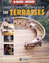 Terrasses (Les) -  Black & Decker