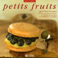 Petits Fruits - Jean-Paul Grappe