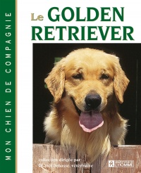 Vignette du livre Le Golden Retriever