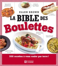 Bible des Boulettes (La) - Ellen Brown