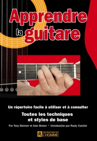 Apprendre la Guitare - Alan Brown