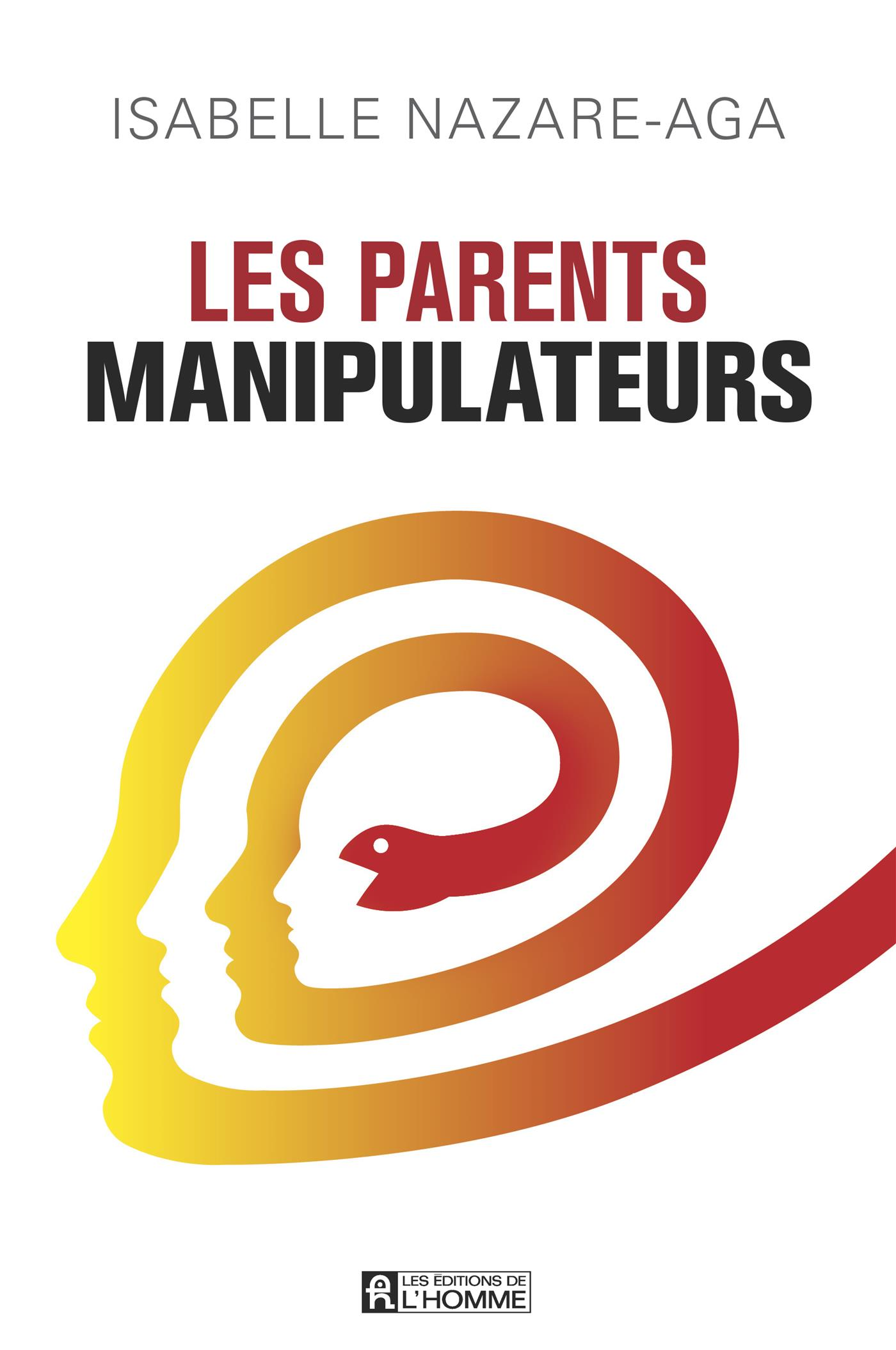 Vignette du livre Parents manipulateurs (Les)