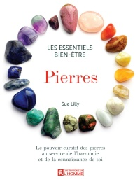 Vignette du livre Pierres - Sue Lilly