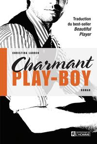 Vignette du livre Charmant play-boy