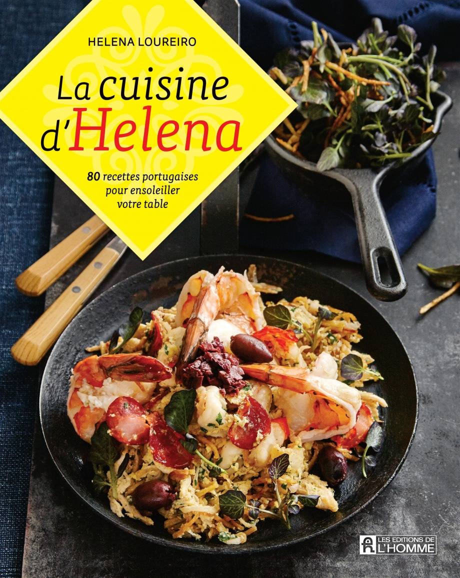 la cuisine d 39 helena 80 recettes portugaises par helena loureiro cuisine cuisine du monde. Black Bedroom Furniture Sets. Home Design Ideas