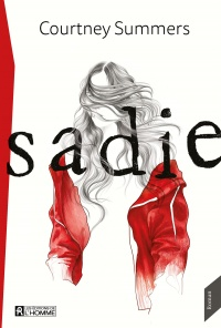 Vignette du livre Sadie - Courtney Summers