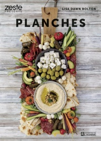 Planches - Lisa Dawn Bolton