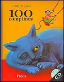 100 comptines (livre + CD) - Henriette Major
