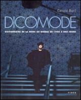Dicomode - Gerald Baril