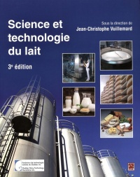 Science et technologie du lait
