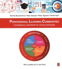 Vignette du livre Professional Learning Communities : Competency Standards...
