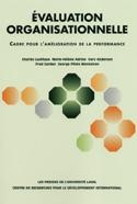 Vignette du livre Evaluation Organisationnelle