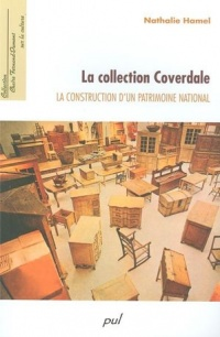 Vignette du livre Collection Coverdale(La) La construction d'un patrimoine national