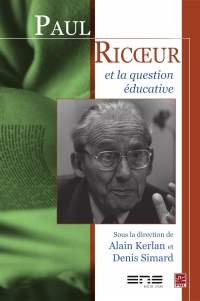 Vignette du livre Paul Ricoeur et la question éducative
