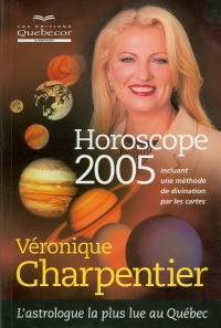 Véronique Charpentier : Horoscope 2005 - Véronique Charpentier