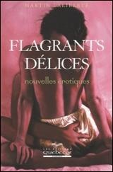 Vignette du livre Flagrants Delices