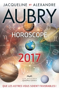 Vignette du livre Horoscope 2017 Europe