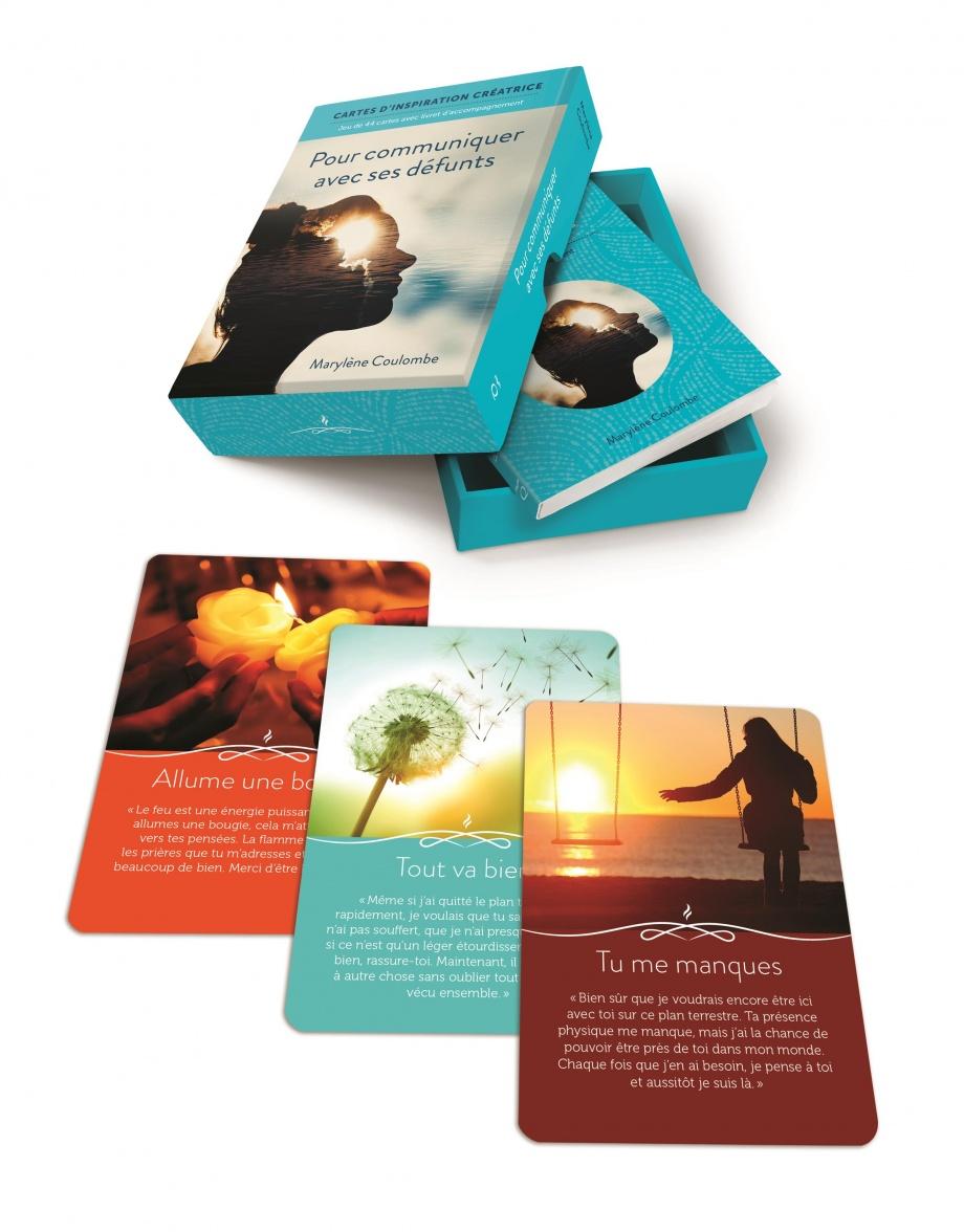 communiquer avec ses guides spirituels pdf
