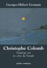 Vignette du livre Christophe-Colomb - Georges-Hébert Germain