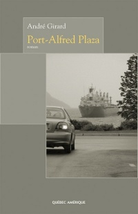 Port-Alfred Plaza - André Girard