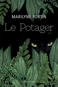 Le potager, Valérie Fortin