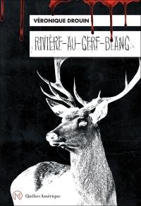 Rivière-Au-Cerf-Blanc - Véronique Drouin