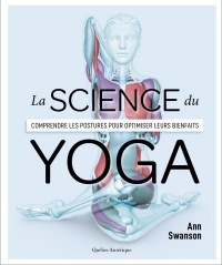 La science du yoga - Ann Swanson