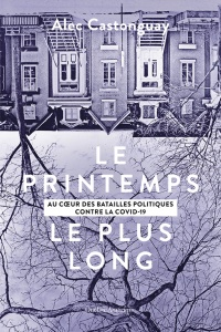 Vignette du livre Le printemps le plus long