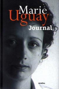 Journal - Marie Uguay