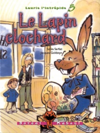 Le lapin clochard, Jacques Goldstyn
