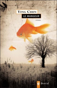 Mangeur (Le) - Ying Chen