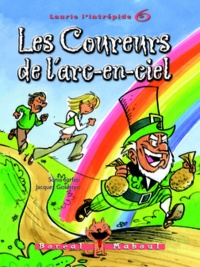 Coureurs de l'arc-en-ciel (Les), Jacques Goldstyn