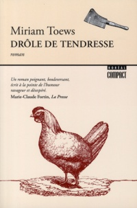 Drôle de tendresse - Miriam Toews
