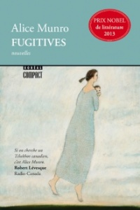 Fugitives - Alice Munro