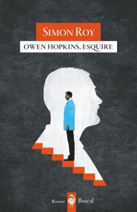 Vignette du livre Owen Hopkins, Esquire