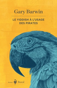 Vignette du livre Le Yiddish à l'usage des pirates