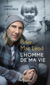 Peter MacLeod, l'homme de ma vie, Peter MacLeod