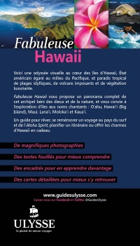 Fabuleuse Hawaii revers