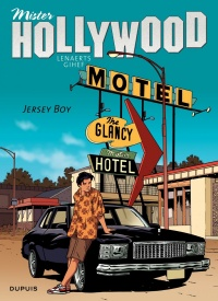Vignette du livre Mister Hollywood T.2 :Jersey Boy