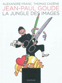 Vignette du livre Jean-Paul Goude T.1: La jungle des images
