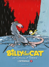Vignette du livre Billy the Cat : l'intégrale 2  1994-1999