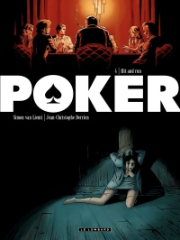 Vignette du livre Poker T.4: Hit and Run