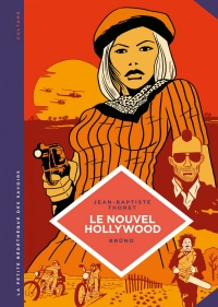 Vignette du livre Le nouvel Hollywood : D'Easy Rider à Apocalypse Now