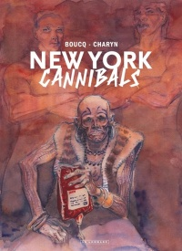 Vignette du livre New York Cannibals