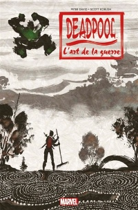 Deadpool : L'art de la guerre, Val Staples