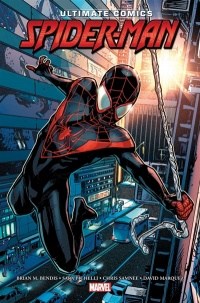 Vignette du livre Spider-Man : Ultimate comics